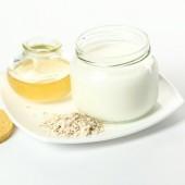 Сливки и молочко для тела