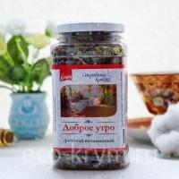 Чай ДОБРОЕ УТРО витаминный, 90гр