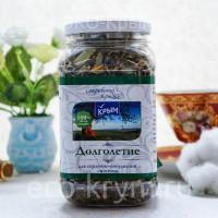 Чай ДОЛГОЛЕТИЕ для сердечно-сосудистой системы, 90гр