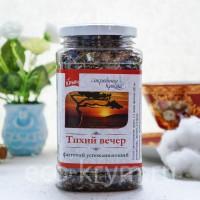 Чай ТИХИЙ ВЕЧЕР успокаивающий, 90гр