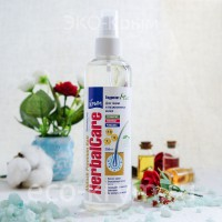Гидролат-микс HerbalCare для тонких и безжизненных волос, 250мл