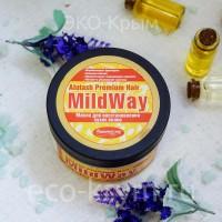 Масло MildWay для восстановления сухих волос, 250мл