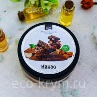 Масло косметическое Какао,150 г  ДМ