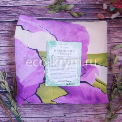 Травяная подушка Крымский Аромат, ДМ 150гр. (22*22)
