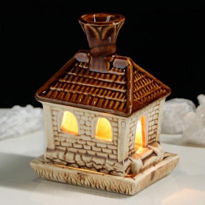 Аромалампа Домик тепла и уюта