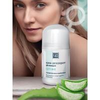 Крем-Дезодорант для женщин Lutine, 70 г
