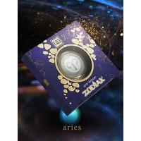 Твердые духи Zodiak Aries, 5 г