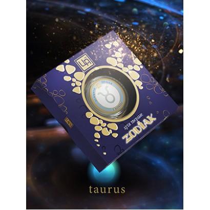 Твердые духи Zodiak Taurus (Телец), 5 г