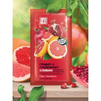 Сливки Гранат&Грейпфрут для лица и тела для всех типов кожи, 5г