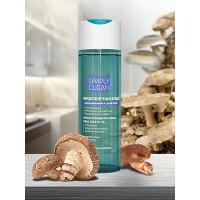 Мицеллярная вода Simply Clean для нормальной и сухой кожи, 200 мл