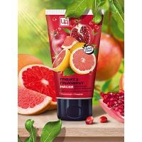 Маска Гранат&Грейпфрут для всех типов кожи лица, 140г