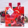 Набор серии Гранат&Грейпфрут для всех типов кожи лица