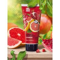 Сливки Гранат&Грейпфрут для лица и тела для всех типов кожи, 100г