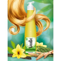 Бальзам-ополаскиватель VANILLA для сухих поврежденных волос, 350мл