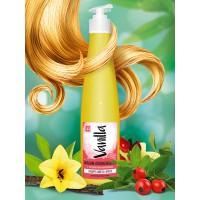 Бальзам-ополаскиватель VANILLA для окрашенных волос, 350мл