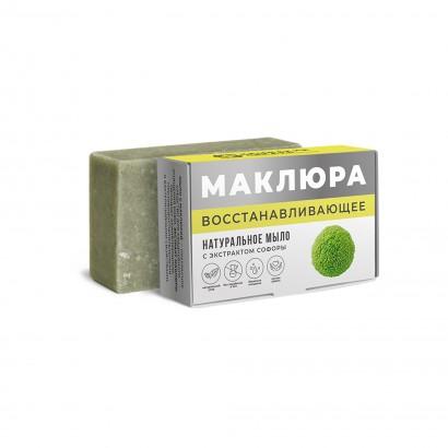 Мыло крымское с софорой ВОССТАНАВЛИВАЮЩЕЕ, 100г МДП