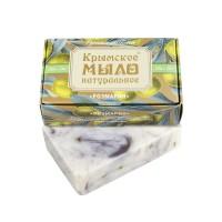 Мыло крымское натуральное «РОЗМАРИН» 100г МДП
