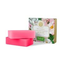 Набор мыла Очарование розы (Чайная Роза+Шелковая Роза), 200г