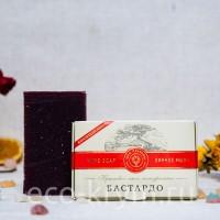 Мыло крымское натуральное винное «Бастардо», 100 г