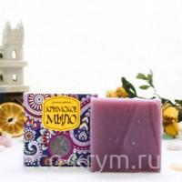 Мыло крымское натуральное Восточное «Ежевичный коктейль», 100 г