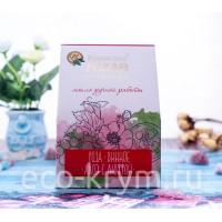 Набор подарочный «Крымского Мыла Натурального» КРАСНЫЙ
