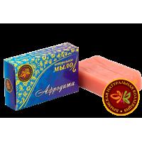 Мыло крымское натуральное «Афродита»,75 г КНК