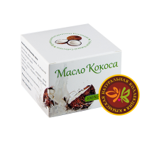 Масло косметическое Кокосовое, 80 г КК