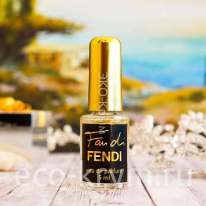 Духи масляные тип запаха Fan Di - Fendi, жен  КМ