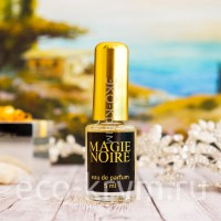 Духи масляные тип запаха Magie Noire - Lancome, жен  КМ