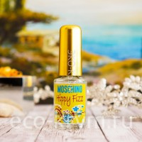 Духи масляные тип запаха Hippy Fizz - Moschino, жен  КМ