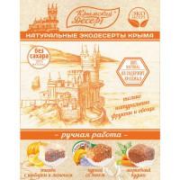 Крымский Десерт Ассорти Ласточкино гнездо, без сахара и крахмала 240 г.