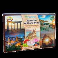 Крымский Десерт Ассорти ВИТАВРИКА Коричневая, 240 гр.