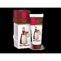Маска «Шоколадница» для всех типов кожи, 75 мл.