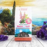 Фиточай Иван-чай со зверобоем и чабрецом, 50гр