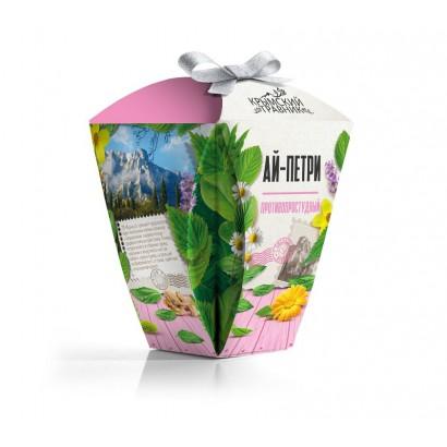 Чай АЙ-ПЕТРИ (противопростудный), 50 гр