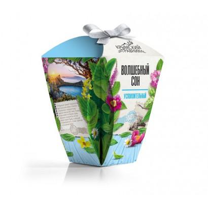 Чай ВОЛШЕБНЫЙ СОН (общеукрепляющий), 50 гр