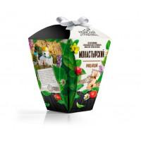 АКЦИЯ! Чай МОНАСТЫРСКИЙ (очищающий), 50 гр