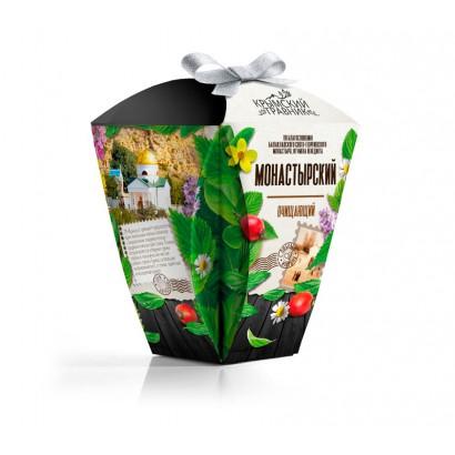 Чай МОНАСТЫРСКИЙ (очищающий), 50 гр
