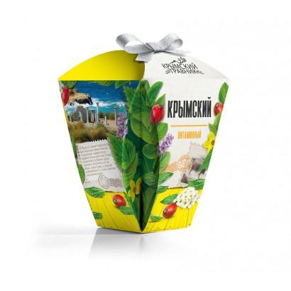 Чай КРЫМСКИЙ (витаминный), 50 гр
