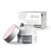 Маска-Детокс минеральная с инкапсулированным древесным углем Encapsulated Detox Mask, КТ 130г