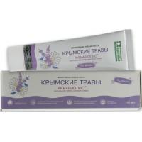 Зубная паста АКВАБИОЛИС Крымские травы, 100 мл