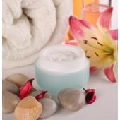 Натуральные крема и скрабы для лица