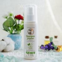 Дезодорант натуральный ПРИРОДНАЯ ЗАЩИТА с эфирными маслами, 100 мл
