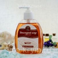Жидкое мыло ШОКОЛАДНЫЙ ИСКУС, 300 мл