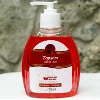 Жидкое мыло БАРХАТ, 300 мл