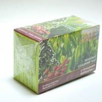 Чай зеленый со стевией и барбарисом, 30 грамм (20 ф/п)