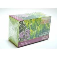 Чай зеленый со стевией и душицей, 30 грамм (20 ф/п)