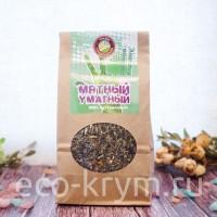 Травяной чай Мятный уматный, 100 гр