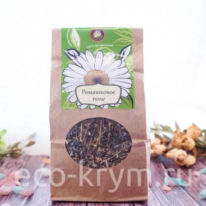 Травяной чай Ромашковое поле, 100 гр