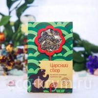 Чай травяной ЦАРСКИЙ СБОР, 40гр
